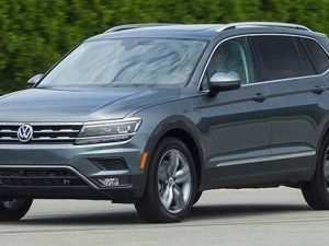 90 The 2020 Volkswagen Tiguan Release Date Price Design and Review
