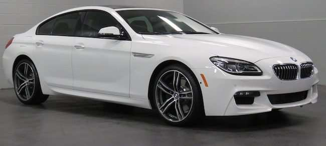 90 The Best 2019 Bmw 6 Series Release Date Release Date And Concept