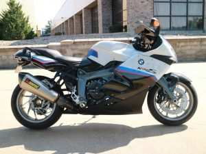 90 The Best 2019 Bmw K1300S Style