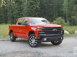 90 The Best 2019 Chevrolet 1500 Ratings