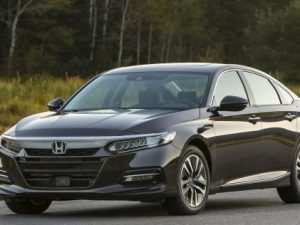 90 The Best 2019 Honda Accord Coupe Release Date Prices