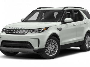 90 The Best 2019 Land Rover Discovery Svx New Review