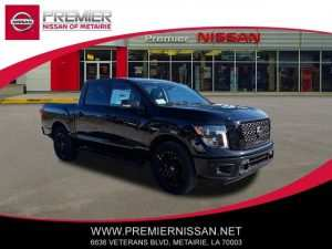 90 The Best 2019 Nissan Titan Nismo Price and Release date