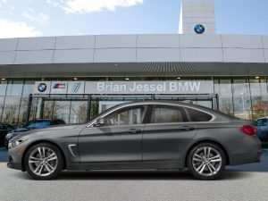 90 The Best 2020 Bmw 4 Series Gran Coupe Pricing