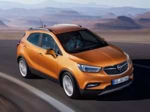 90 The Best 2020 Buick Encore Reveal Reviews