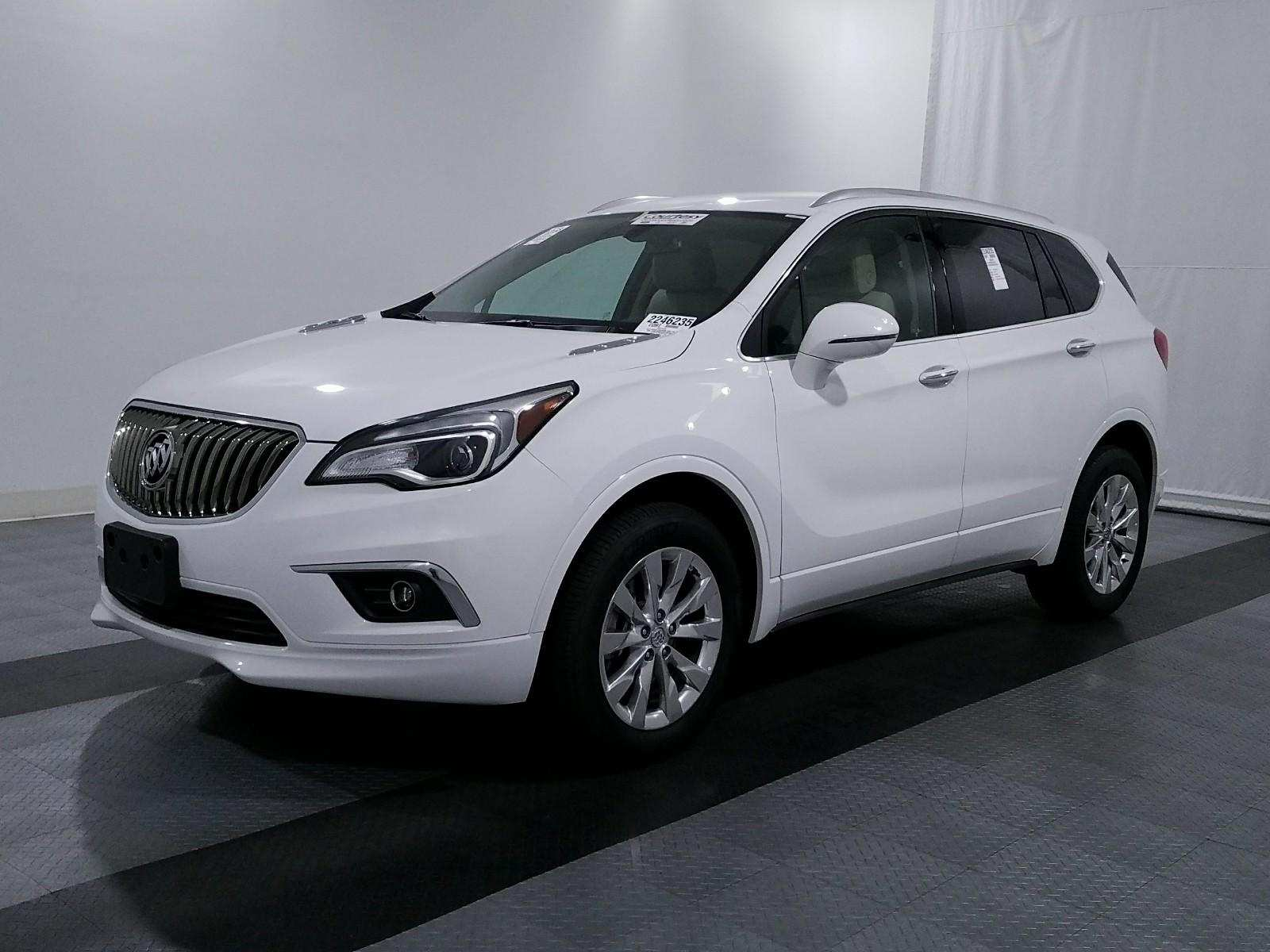 90 The Best 2020 Buick Envision Reviews Price