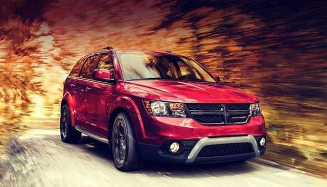 90 The Best 2020 Dodge Journey Spy Photos Speed Test