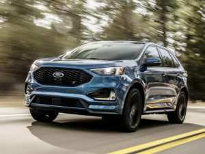 90 The Best 2020 Ford Taurus Sho Exterior and Interior