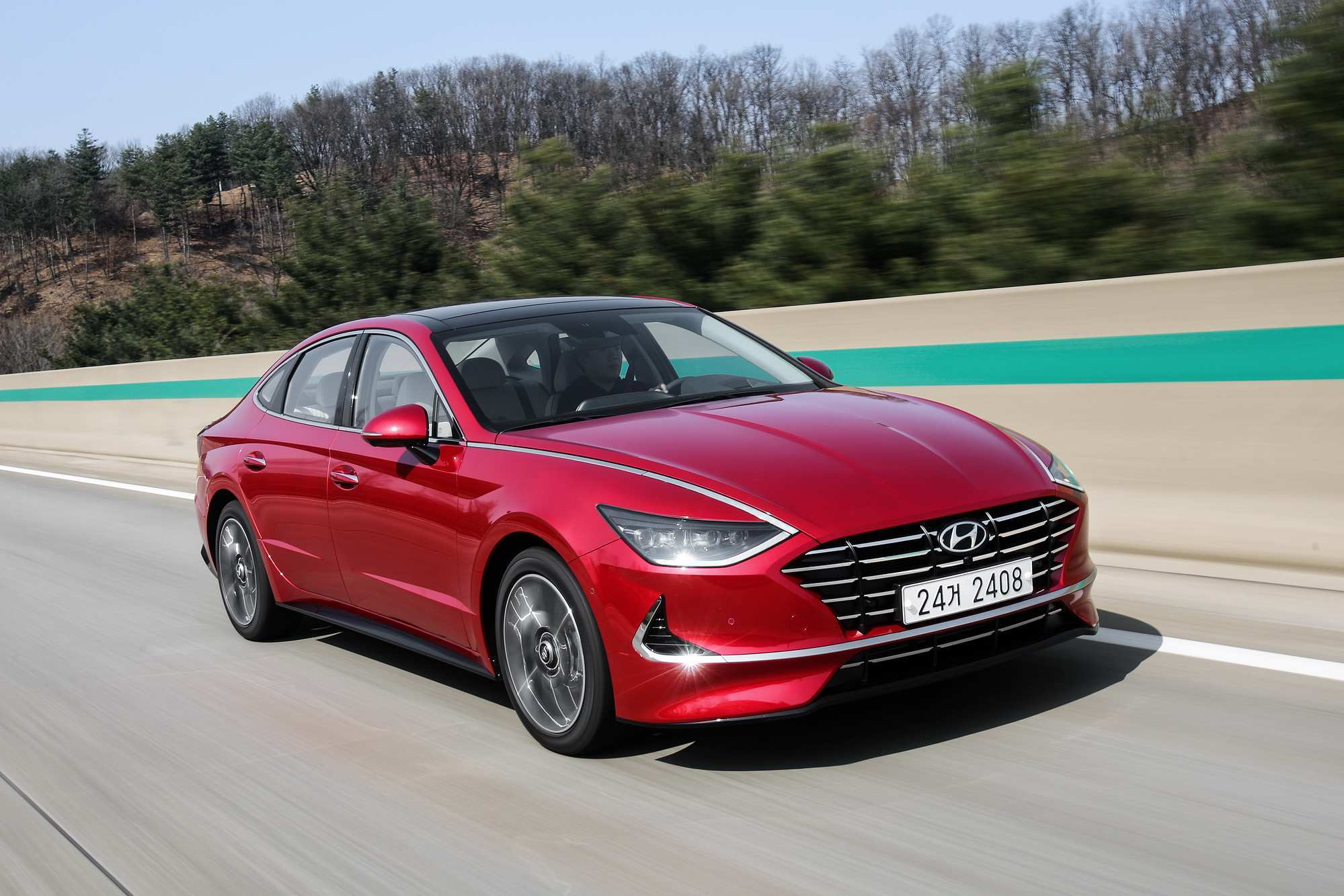 90 The Best 2020 Hyundai Sonata Review Redesign And Concept