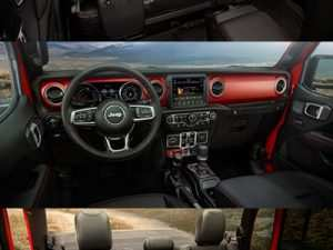 90 The Best 2020 Jeep Gladiator Mopar Accessories Price Design and Review