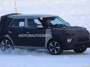 90 The Best 2020 Kia Soul Brochure Exterior and Interior