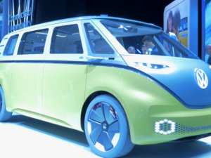 90 The Best 2020 Vw Bus Price New Concept
