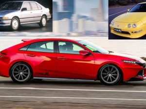 90 The Best Acura Ilx Redesign 2020 Pricing