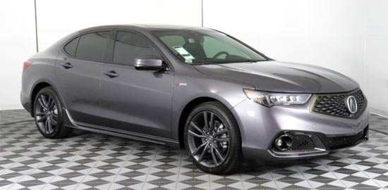 90 The Best Acura Tlx 2020 Release Date Price And Review