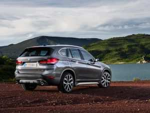 90 The Best BMW Hybrid Suv 2020 Price and Review