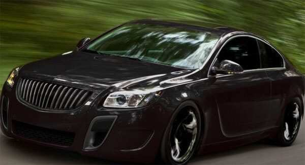 90 The Best Buick Regal 2020 Price And Review