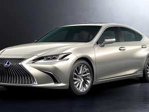 90 The Best Es300 Lexus 2019 Specs and Review