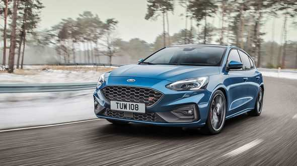 Ford Focus 2020 Review.90 The Best Ford Focus 2020 Pricing Auto Review