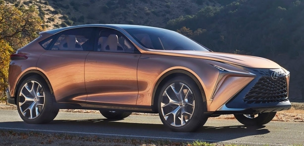 90 The Best Lexus Nx Hybrid 2020 Price And Release Date