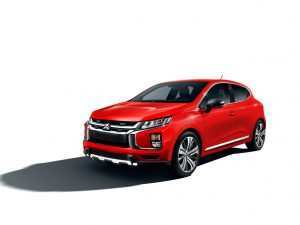 90 The Best Mitsubishi Cars 2020 Specs and Review