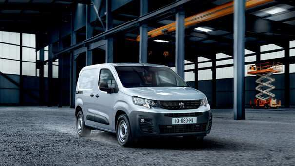 90 The Best Peugeot Partner 2020 Ratings