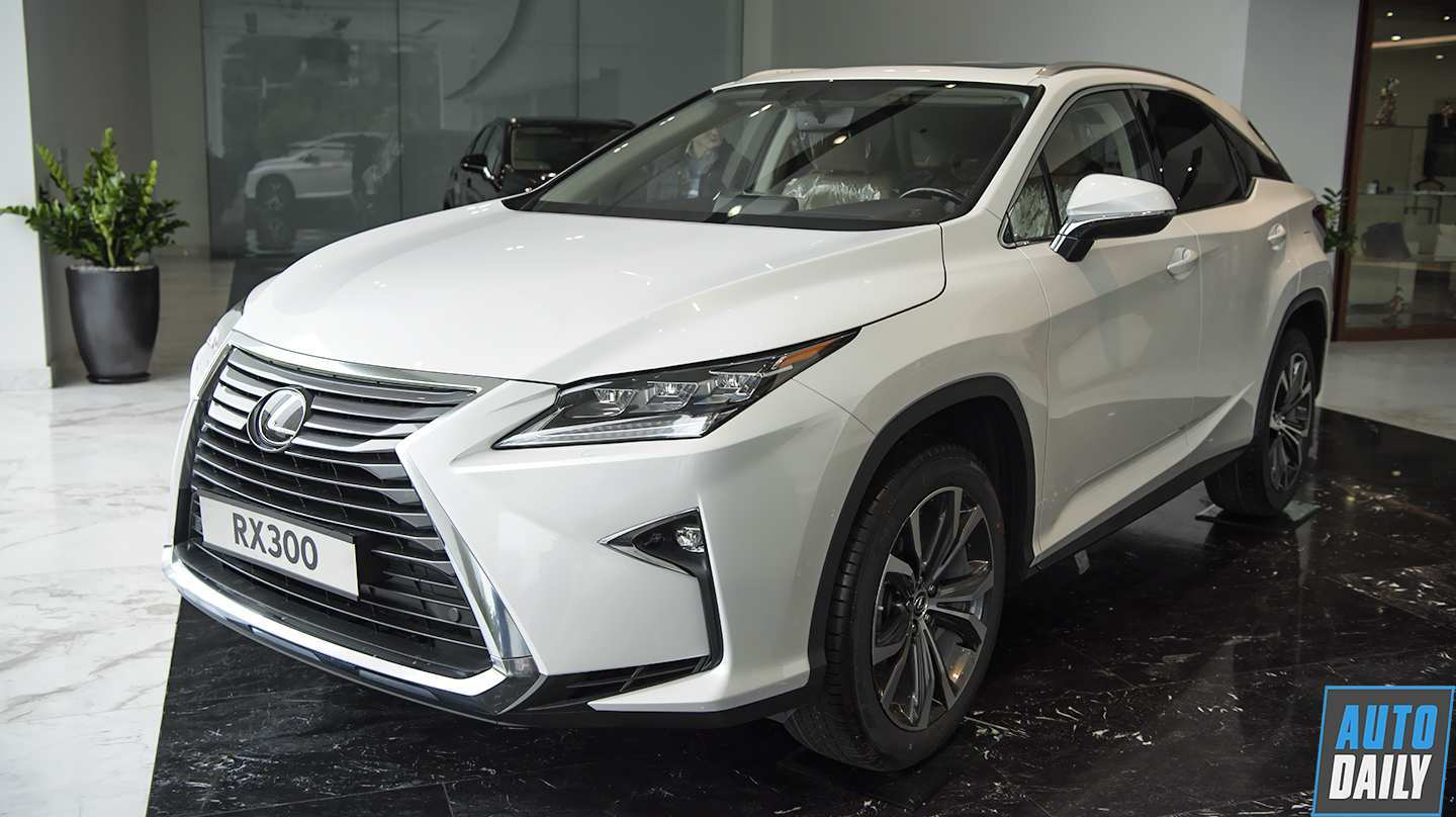90 The Best Rx300 Lexus 2019 History