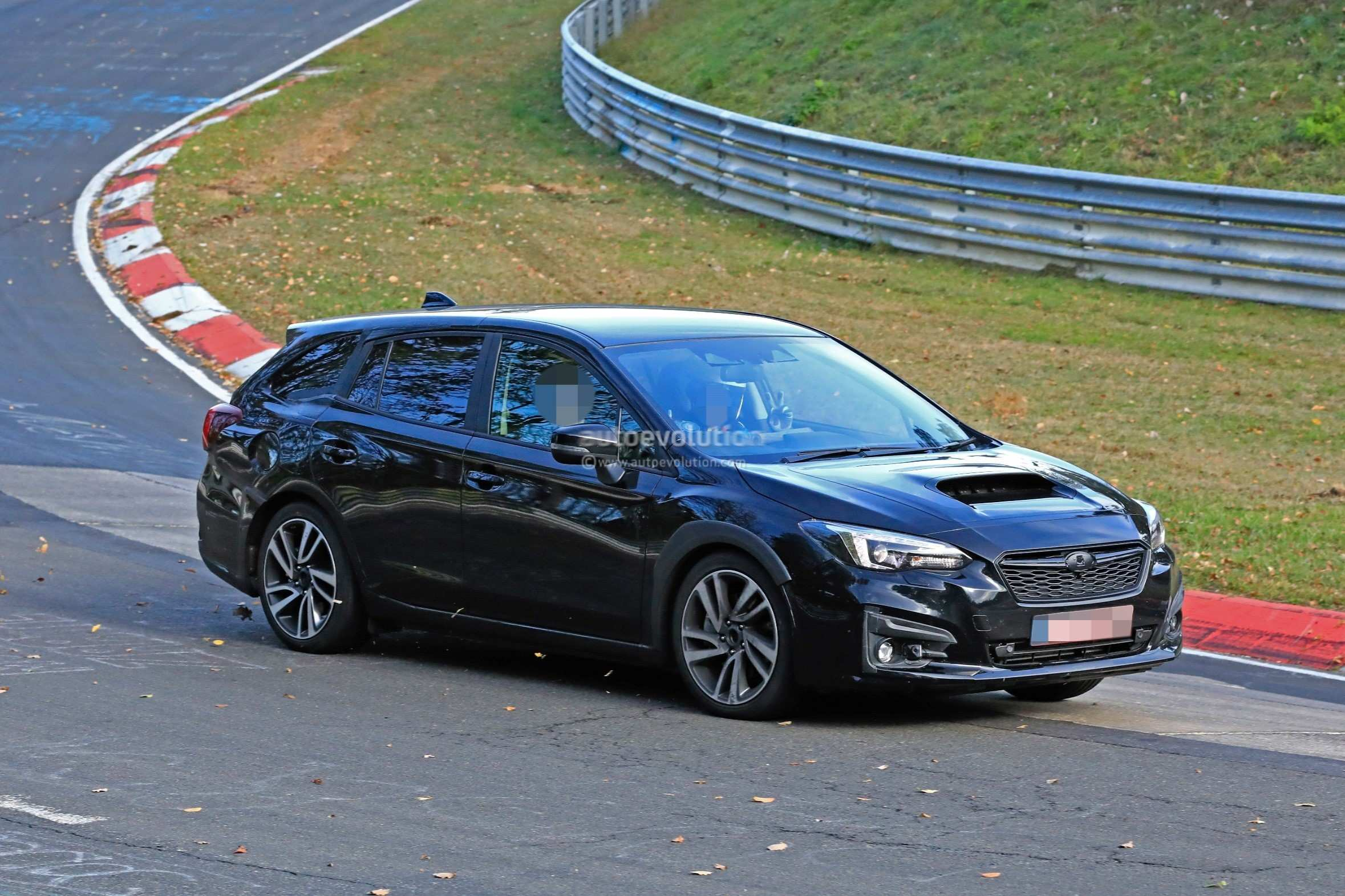 90 The Best Subaru Levorg 2020 Redesign And Concept