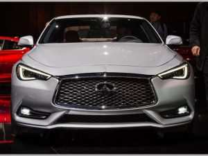 90 The Infiniti 2020 Vehicles Price and Release date