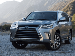 90 The Lexus Gx 460 Redesign 2020 Concept