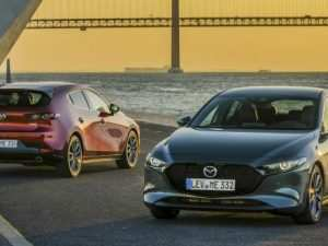 90 The Mazda 3 2019 Specs Speed Test