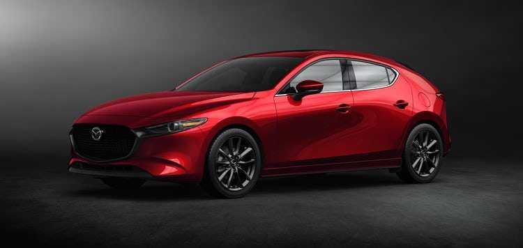 90 The Mazda 3 2020 Release Date Pictures