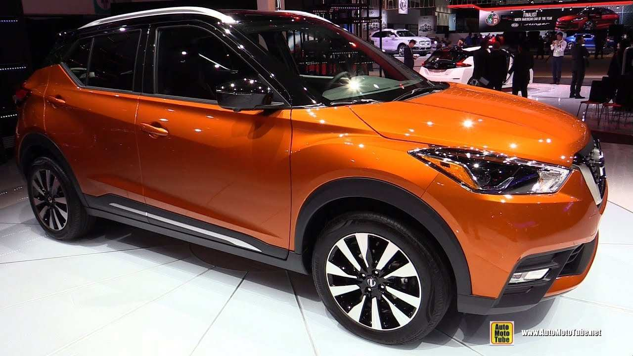 90 The Nissan Kicks 2020 Caracteristicas Redesign
