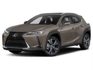 Price Of 2019 Lexus
