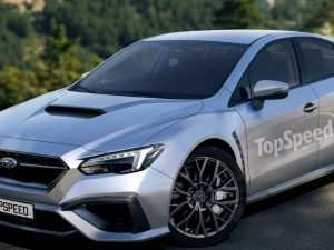 90 The Subaru Wrx 2020 Redesign New Review