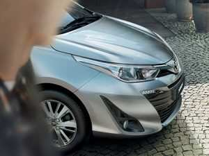 Toyota Corolla 2020 Price In Qatar