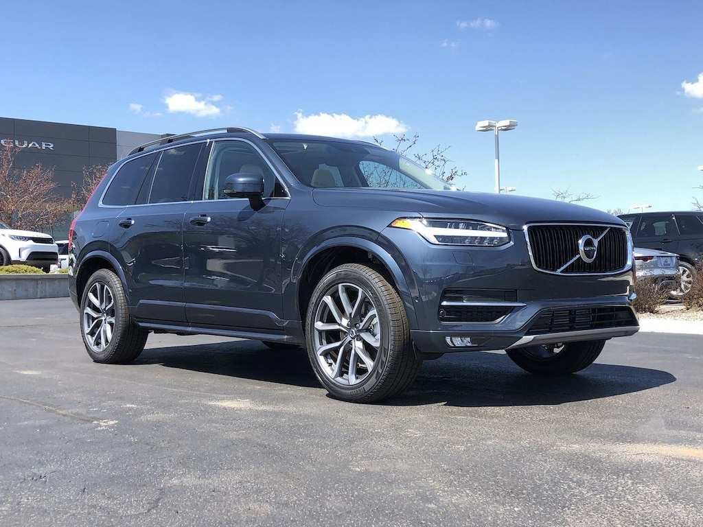 90 The Volvo Green 2019 New Review