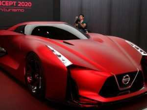 90 The Youtube Nissan Gtr 2020 Research New