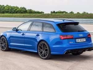 91 A 2019 Audi Wagon Usa Review and Release date