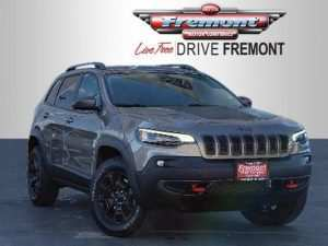 91 A 2019 Jeep Cherokee Trailhawk Redesign and Concept