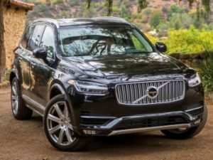 91 A 2019 Volvo Xc90 T8 Price and Review