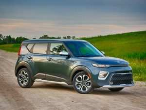 91 A 2020 Kia Soul Specs and Review