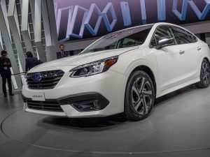 91 A 2020 Subaru Legacy Redesign Price Design and Review
