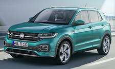 91 A 2020 Vw Tiguan Specs and Review