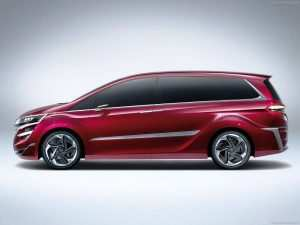 91 A Honda Odyssey Type R 2020 Price Design and Review