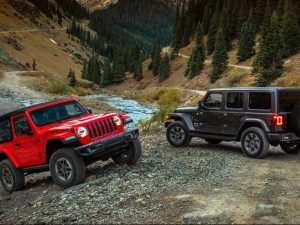 91 A Jeep Electric 2020 Rumors