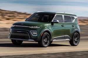 91 A Kia Soul 2020 Review Concept and Review