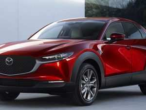 91 A Mazda Cx 3 Hybrid 2020 Concept and Review