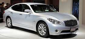 91 A Nissan Fuga 2020 New Model And Performance