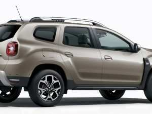 91 A Renault Duster 2019 Colombia Prices