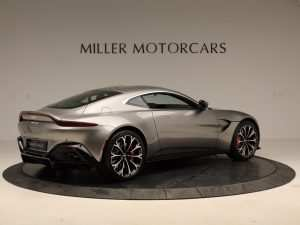 91 All New 2019 Aston Martin Vantage For Sale Performance